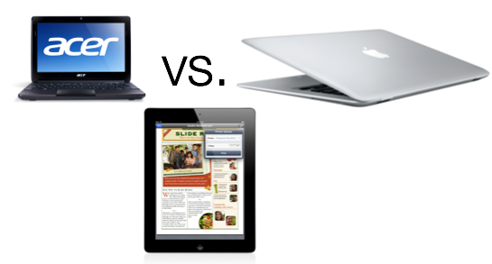 Which netbook should I buy?